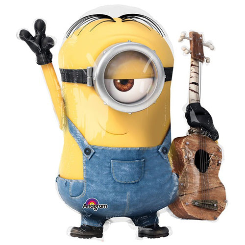 Despicable Me Minion SuperShape 66cmx77cm