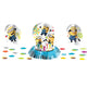 Despicable Me Table Decorating Kit