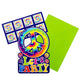 Feeling Groovy Postcard Invitation 8pk