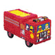 Fire Engine Pinata