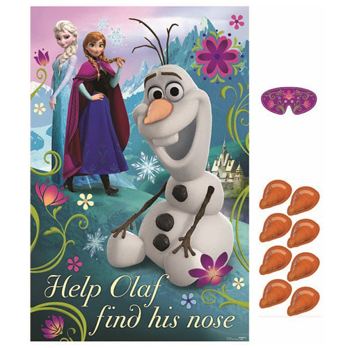 Frozen Party Game - Party Savers