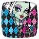 Monster High Character Foil Balloon 45cm