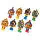 Paw Patrol Blowouts 8pk - Party Savers
