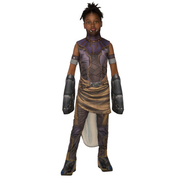 Girls Costume - Shuri Deluxe