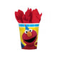 Sesame Street Cups 266ml 8pk