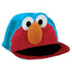 Sesame Street Vac Form Hat Each