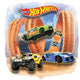 Hot Wheels Racer Shape Foil Balloon 71cm