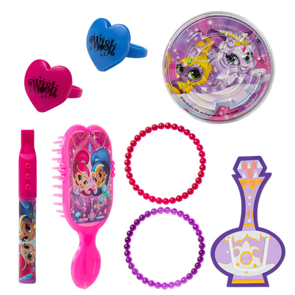 Shimmer and Shine Mega Mix Value Pack 48pk - Party Savers