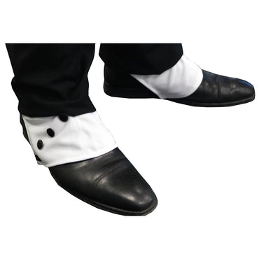 Shoe Spats - Party Savers