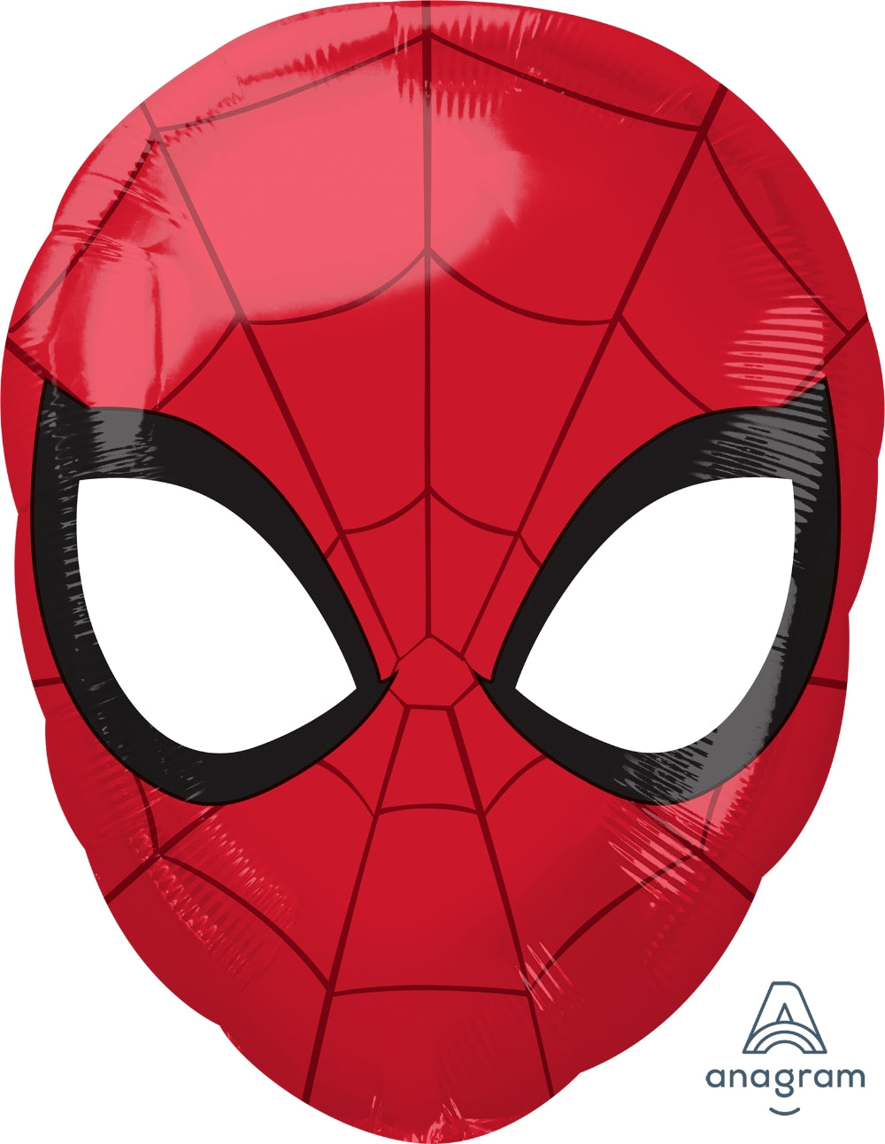 Spider-Man Junior Shape Foil Balloon