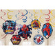 Spider-Man Webbed Wonder Swirl Value Pack 12pk