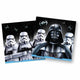 Star Wars Classic Lunch Napkins 33cm 16pk - Party Savers