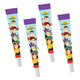 The Wiggles Blowouts 8pk - Party Savers
