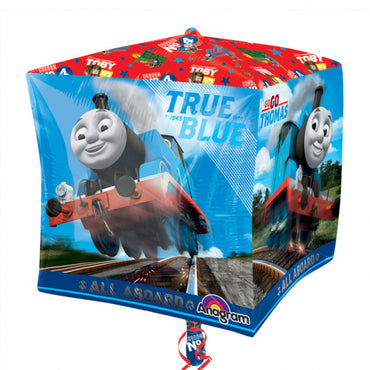 Thomas the Tank Cubez Balloon 38cm