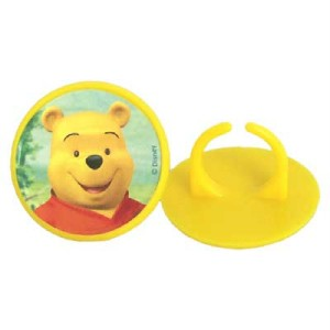 Winnie the Pooh Ring Favor - Party Savers