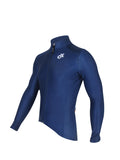Apex Weather Guard Cycling Jersey - Long Sleeve
