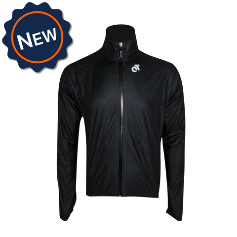Apex Wind Jacket by Champion System. Custom cycling jacket.