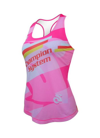 Bella Summer Singlet