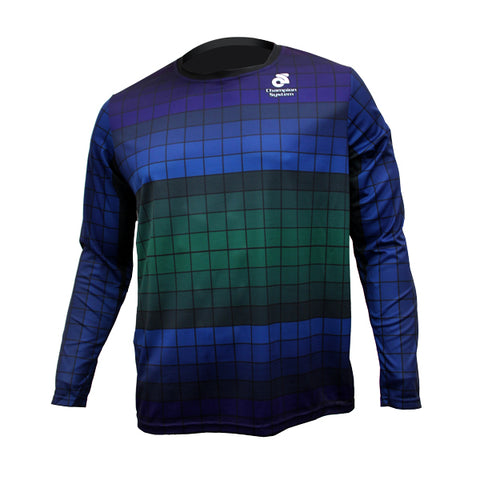 Performance Training Top Long Sleeve