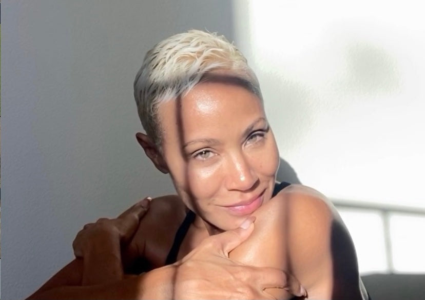 Paradox Profile: Jada Pinkett Smith - Paradox