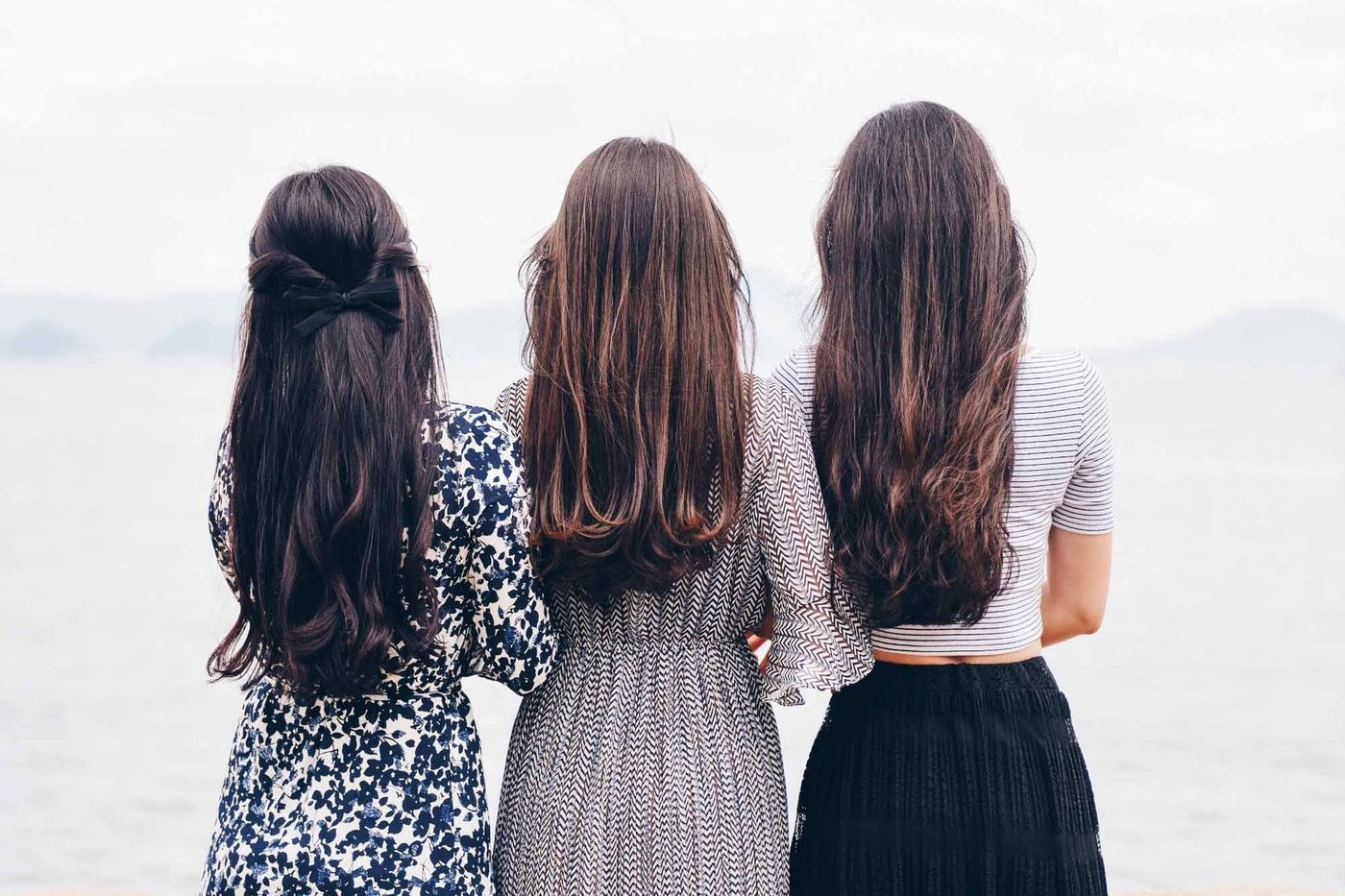 BEST SHAMPOO FOR EVERY HAIR TYPE