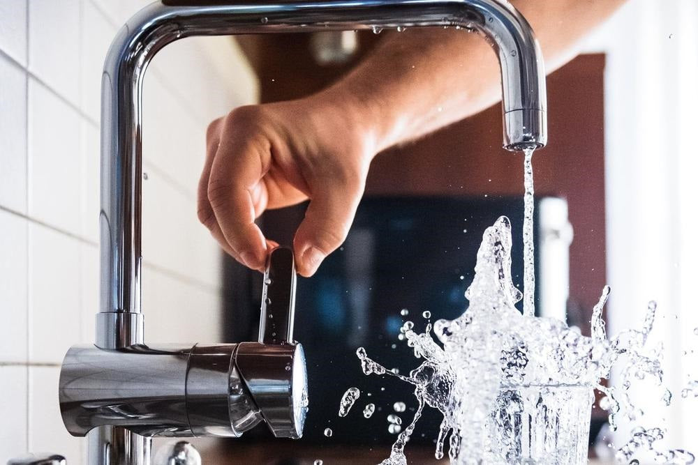 IS TAP WATER TOXIC?