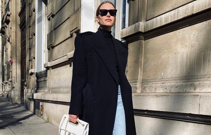 PERNILLE TEISBAEK - THE PARADOX JOURNAL BLOG