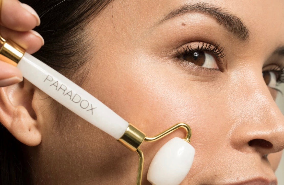 FACE ROLLERS: WHAT DO THEY ACTUALLY DO FOR YOUR SKIN? - Paradox