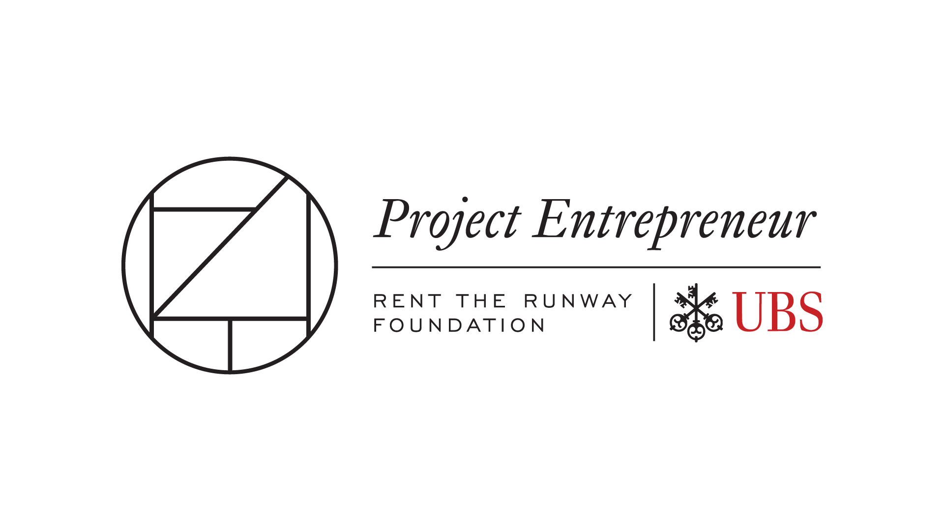 Project Entrepreneur, Rent The Runway  Logo — Paradox Beauty