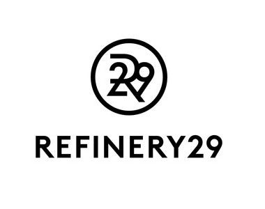 Refinery29 Logo — Paradox Beauty