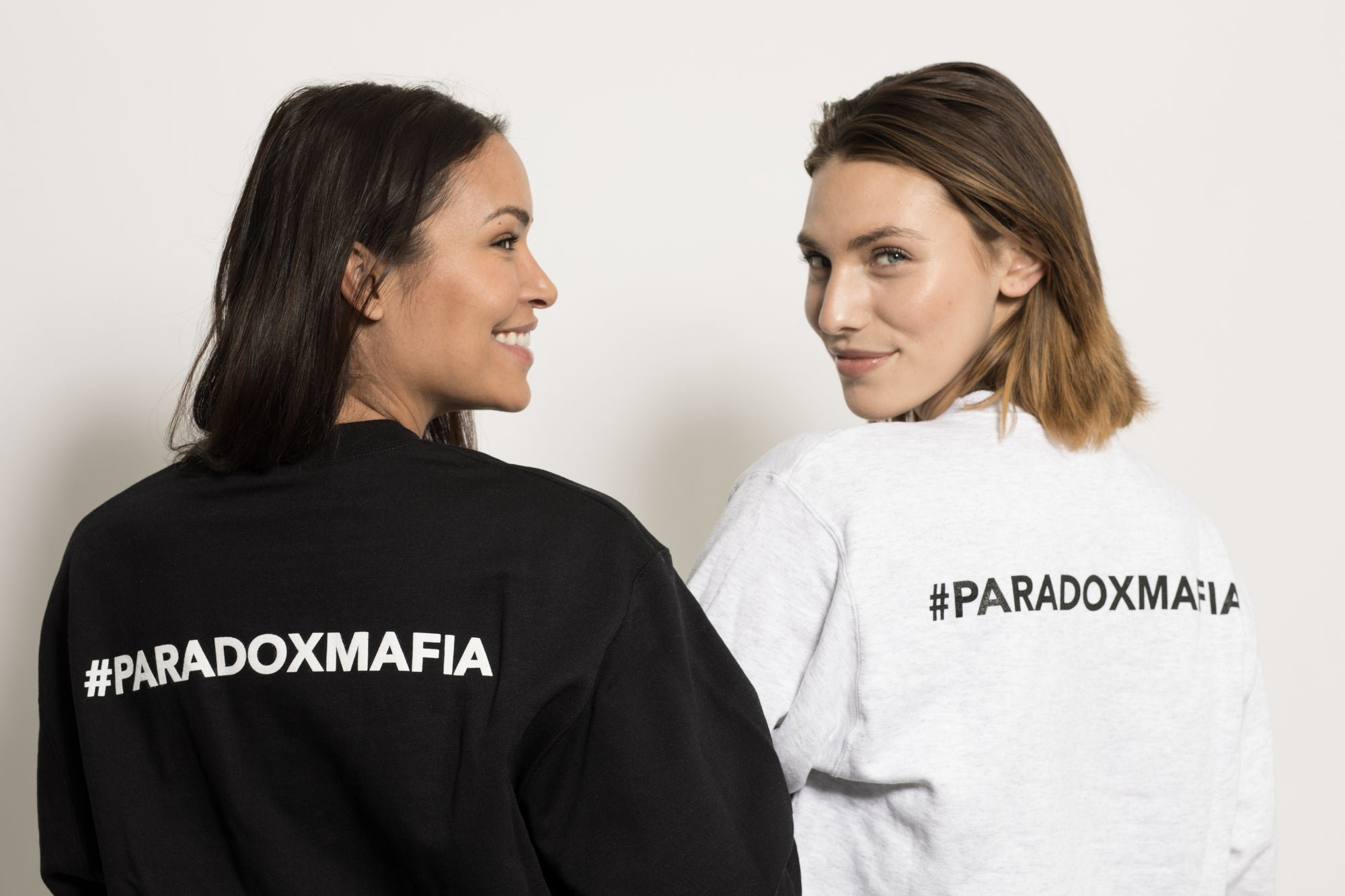 PARADOX BEAUTY STARTUP TEAM IN OFFICE - #PARADOXMAFIA