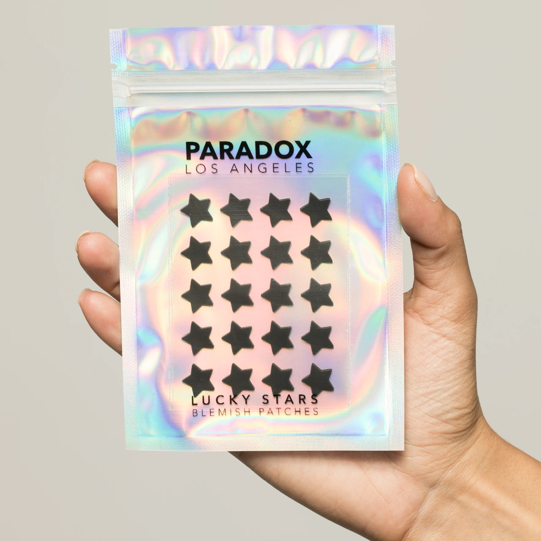 Lucky Star Blemish Patches - Paradox