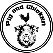 Pig and Chicken