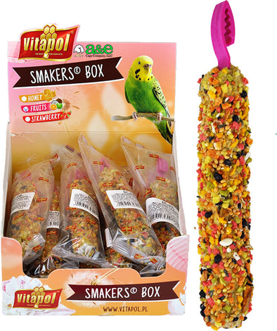 A&e Cage Company - A&e Treat Stick Parakeet Display