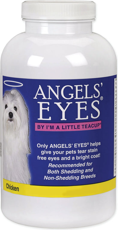 Angels' Eyes - Angels' Eyes Natural Coat Stain Remover For Dogs