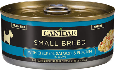 Canidae - Pure - Canidae Small Breed Can Dog Food (Case of 24 )