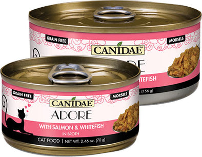 Canidae - Pure - Canidae Adore Canned Cat Food (Case of 24 )