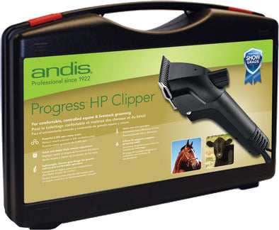 Andis Company-Progress Clipper Hp W-blade Set