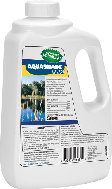 Applied Biochemists - Aquashade Plus Plant Growth Control