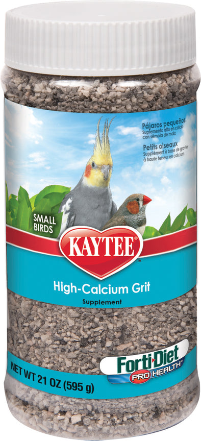 Kaytee Products Inc - Forti-diet Prohealth Avian Hi-cal Grit