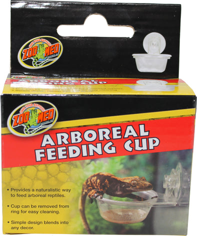 Zoo Med Laboratories Inc-Arboreal Feeding Cup