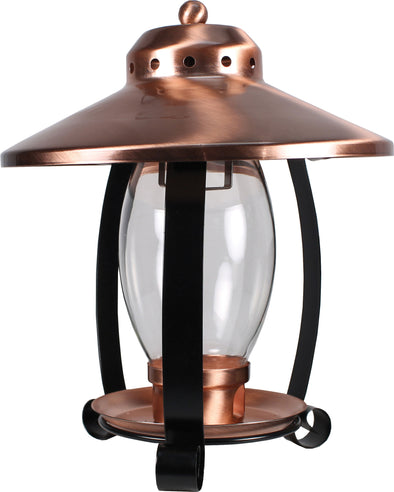Audubon/woodlink - Lantern Bird Feeder