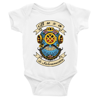 Buzo De Salvamento | Infant Bodysuit