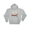 EGGS AND BACON | HOODED SWEATSHIRT