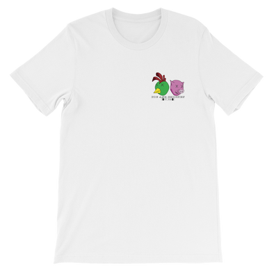 Skate Vibe |  Color | Short-Sleeve Unisex T-Shirt