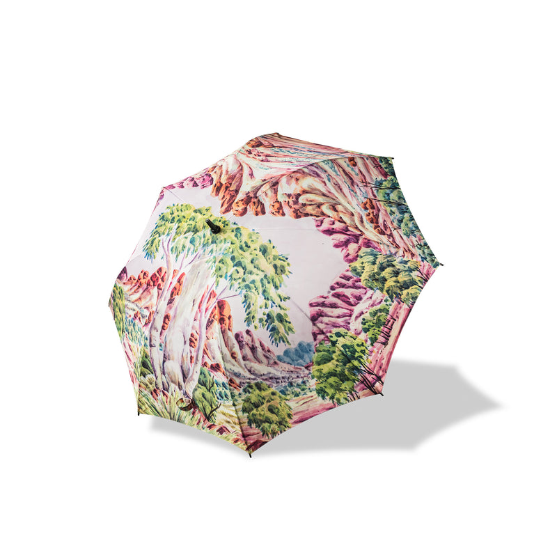 Hubert Pareroultja Umbrella