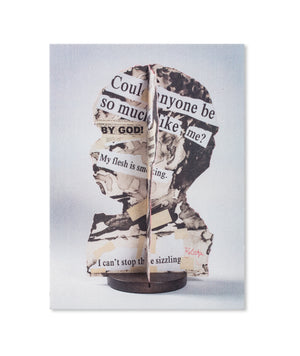 William Kentridge Postcard
