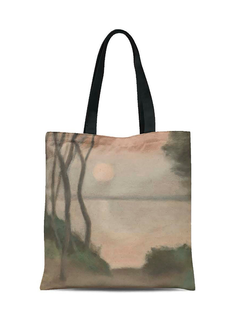 Clarice Beckett Tote Bag