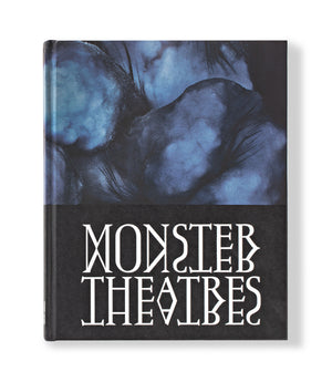 Monster Theatres 2020 Catalogue