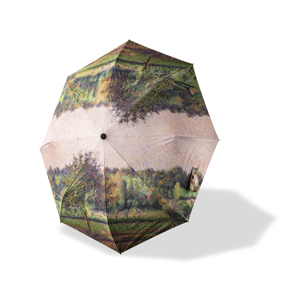 Camille Pissarro Umbrella